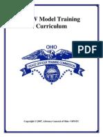 Ccw Curriculum