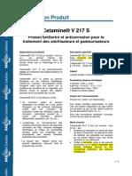 Cetamine V217 S - FT2011