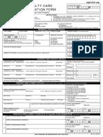 Loyalty Card Application (HQP-PFF-108, V01)(1)