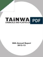 2013 AR Tainwala