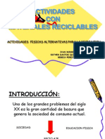 Materiales Reciclados.ppt