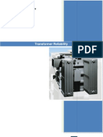 Transformer Reliability