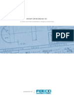 Rotary Thermal Dryer Design Book- Feeco