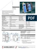 Tcs3p125 Brochure En