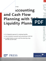 Cash Accounting and Cash Flow Planning With SAP Liquidity Planner
