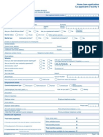 STANDARD BANK Co Applicant Application Form