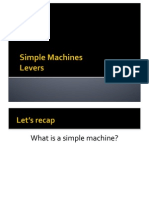 lever powerpoint