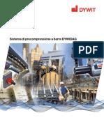 DYWIT Sistema Di Precompressione a Barre DYWIDAG IT