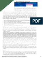 Status of PV Manufacturing in India - Print - Intersolar India