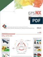 GTS NX Catalog