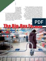 Cover Story Hypermarket Priyankadas Gupta
