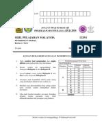 Bahan Praktis Bestari Juj Pendidikan Moral 2014 - Set 1