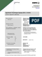 Zulassung STA-01 010 Stahlton-CONA 090710 Franz