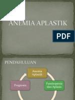 Anemia Aplastik Adit