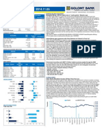 Daily Report 20141105