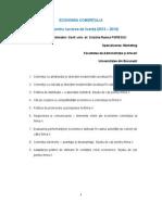 Licenta Teme Ec Comert 2013-2014 Popescu Cristina