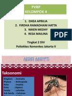 PVBP Tikus Dan Aedes