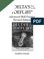 toefl SAMPLE TEST DELTAS.pdf