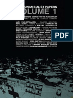 Funambulist Papers Vol 1 eBook