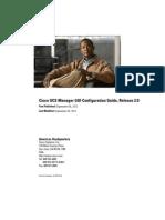 b UCSM GUI Configuration Guide 2 0