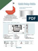 Samsung LN40A750 Guide