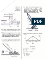 Exercicios Resolvidos de Mecanica Geral