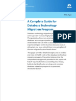 Consulting Whitepaper Complete Guide Database Technology Migration Program 0712 1
