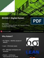 Bu205 1 Digital Kaizen