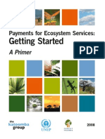 PaymentsForEcosystemServices En