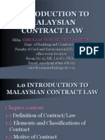 Chapter 1 CONSTRUCTION LAW IN MALAYSIA.ppt