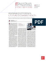 2014-11-01 | About Pharma and Medical Devices