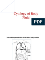 IT 16 - Cytology of Body Fluid - HHH [Patologi Klinik]
