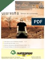 Informativo Voz dos Paduanos -  Ano I Edição 02