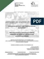 Informe de Consulta Pública Def