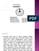 Presus 2 - Glositis