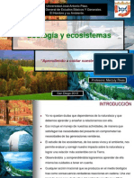 introduccion ecologia
