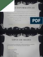Redes Informaticas - exposicion