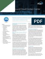 Five9 Data Sheet ACD