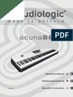 Acuna88 Manual