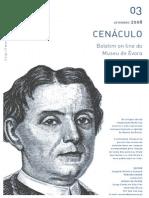 Cenáculo - Boletim Online Do Museu de Évora (1)