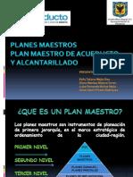 Planes Maestros Final