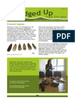 Dredged Up from the Past - Issue 15 - Archaeology Finds Reporting Service Newsletter