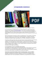 Cronicas Del Buen Program Ad Or Invierte en Conocimientos