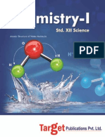 Maharashtra HSC Chemistry Paper 1