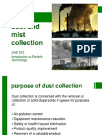 Dust and Mist Collection