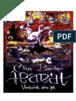 Clive Barker - Varázsórák, véres éjek