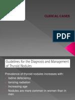 Guideline Thyroid
