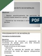 Introducción a Metalurgia Clase 2
