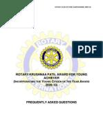RKPAYA FAQ
