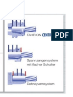 Fahrion Centro P Haimer Schunk WTE